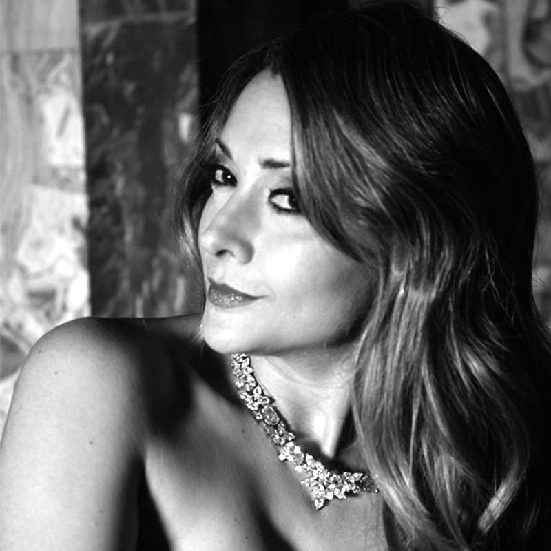 María Ruíz - América Iber Música