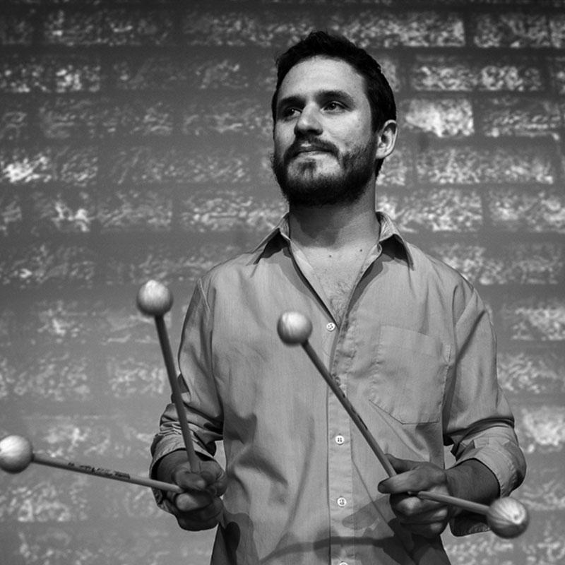 Maximiliano Nathan - América Iber Música