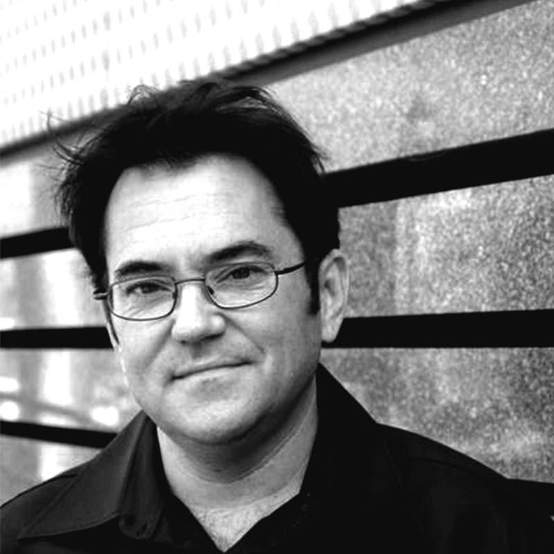 Mac McCLure - América Iber Música