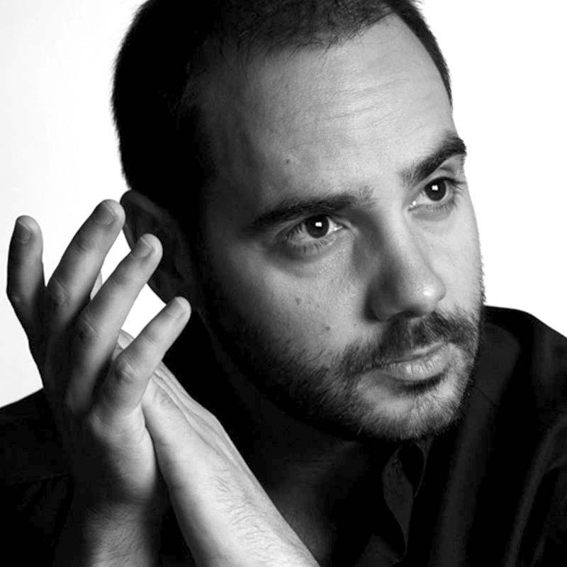 Rubén Fernández Aguirre - América Iber Música