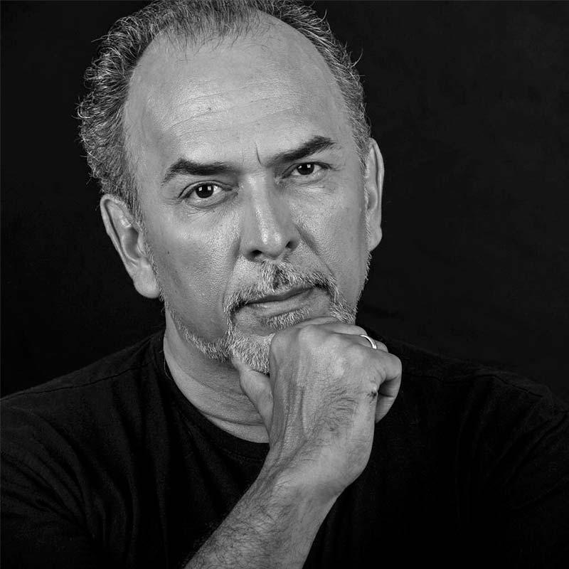 Víctor García Sierra - América Iber Música