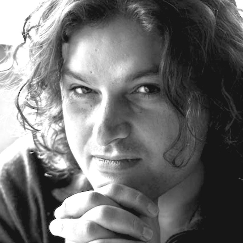 Alfredo Garcia - América Iber Música