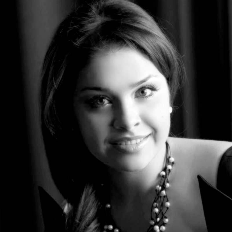 Alina Yarovaya - América Iber Música