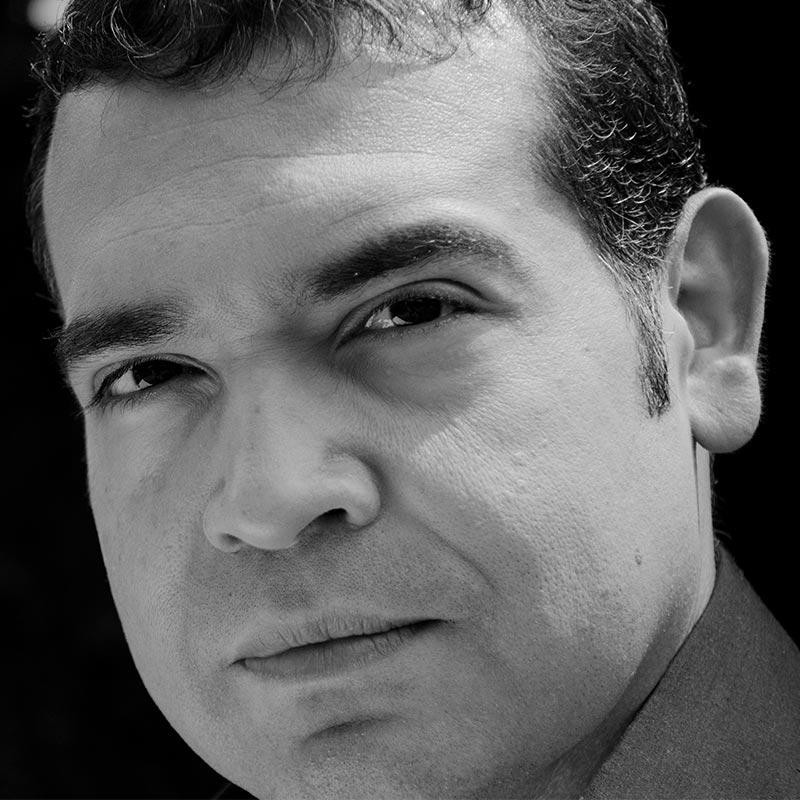 Aquiles Machado - América Iber Música