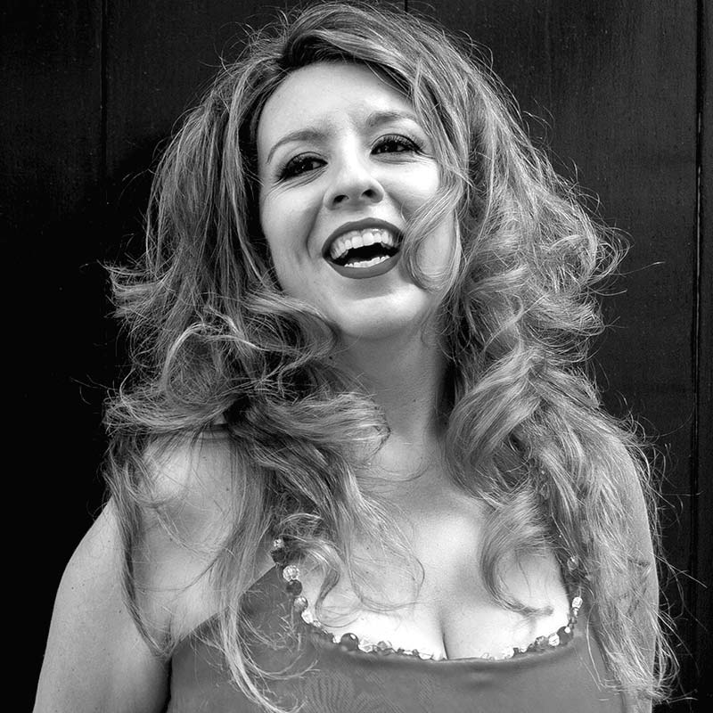 Berna Perles - América Iber Música