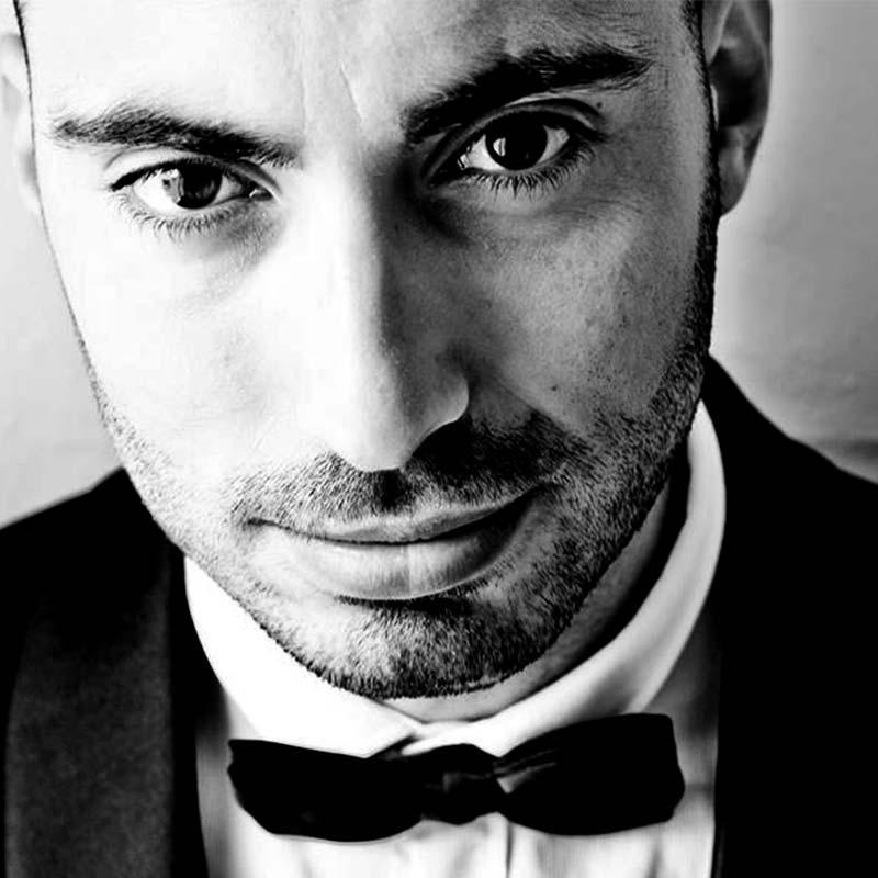 David Sánchez - América Iber Música