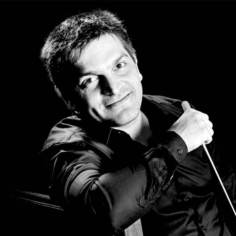 Diego Naser - América Iber Música