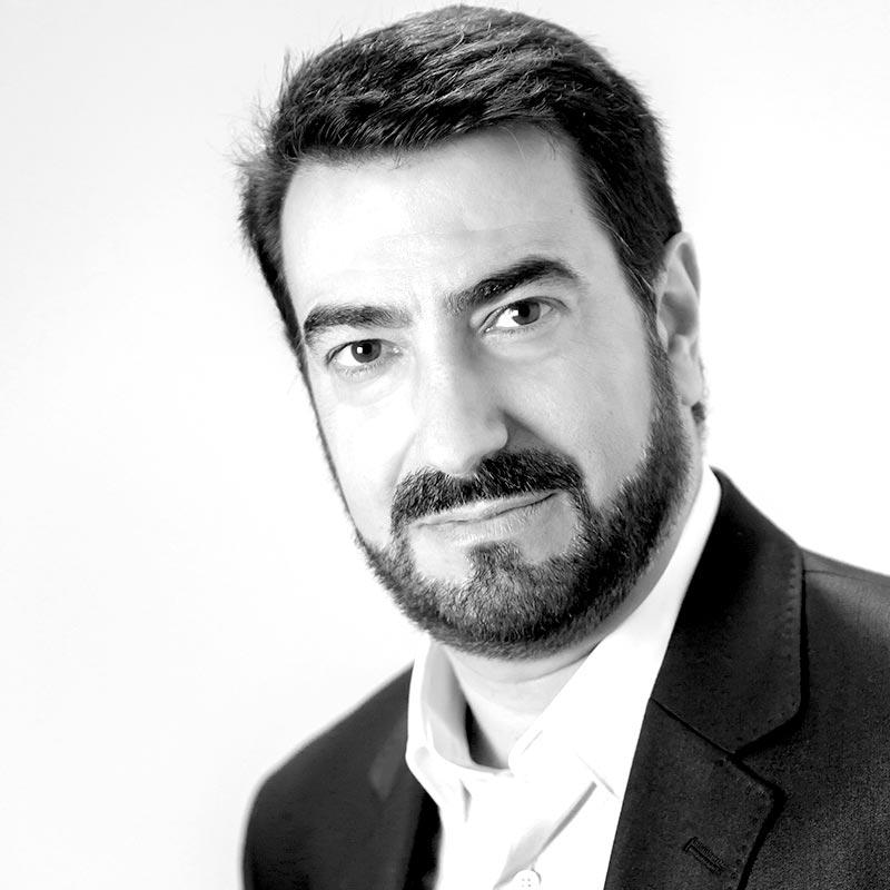 Eduardo Sandoval - América Iber Música