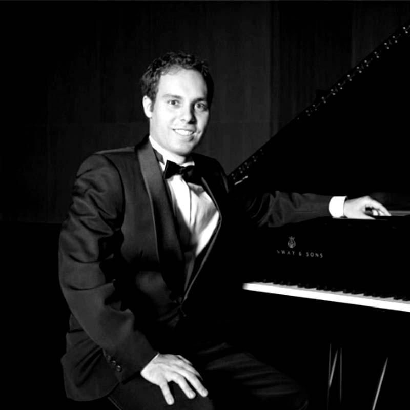 José María Curbelo - América Iber Música