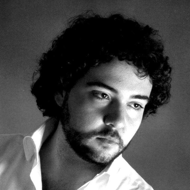 José Miguel Pérez Sierra - América Iber Música