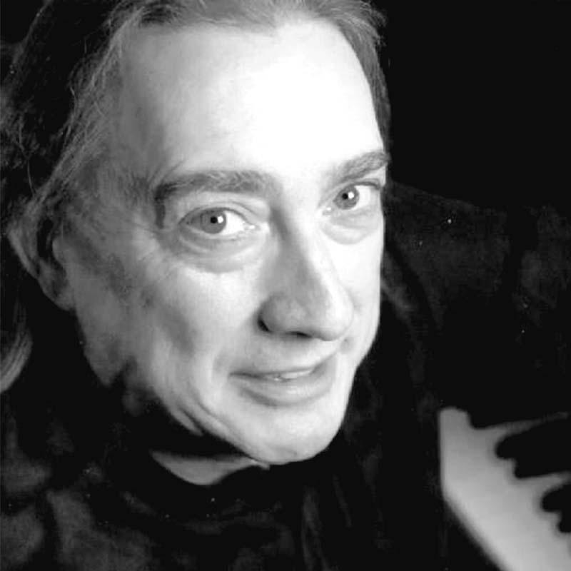 Juan Antonio Alvarez Parejo - América Iber Música