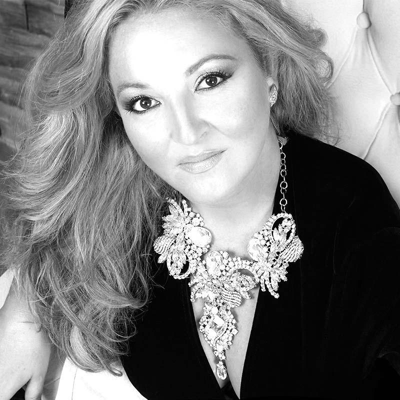 Mariola Cantarero - América Iber Música