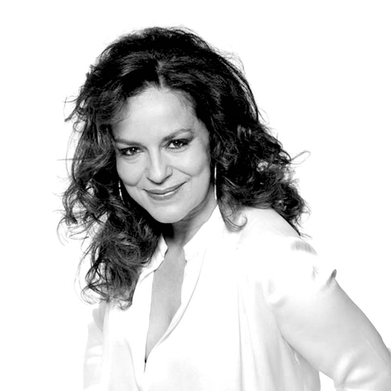 Nancy Fabiola Herrera - América Iber Música