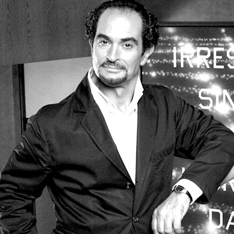 Stefano Palatchi - América Iber Música